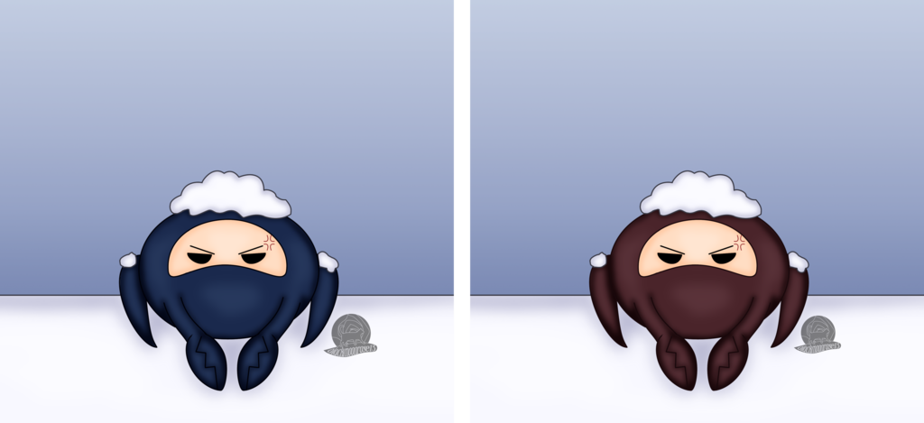 Spycrabs Hate Snow