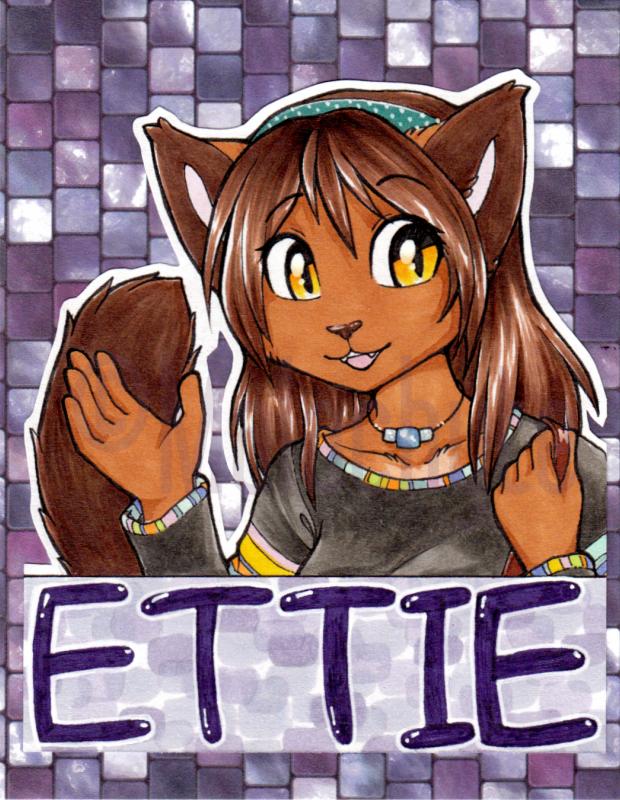 [Badge] Ettie AC 2016