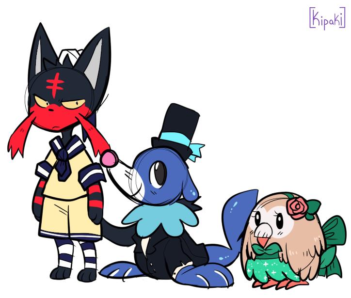 fancy party