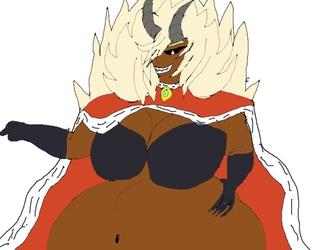 Lady Mavis