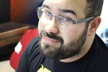 Featured Friday Member: Luis Velasco Jr.