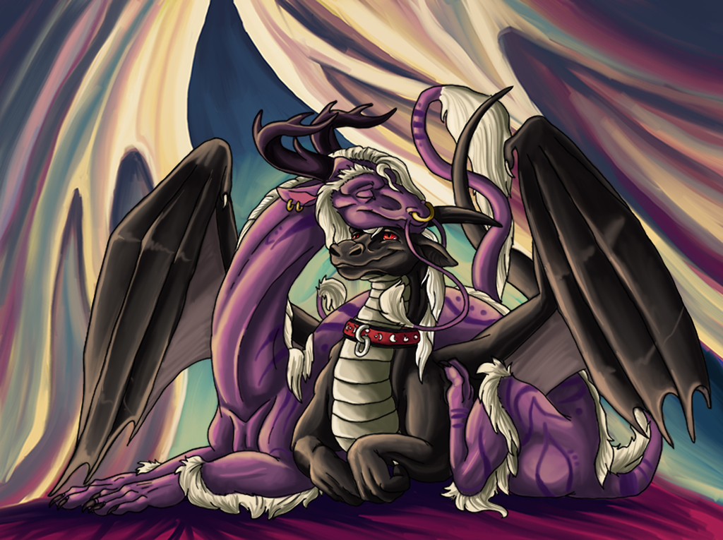 Featured image: Dragony cuddles