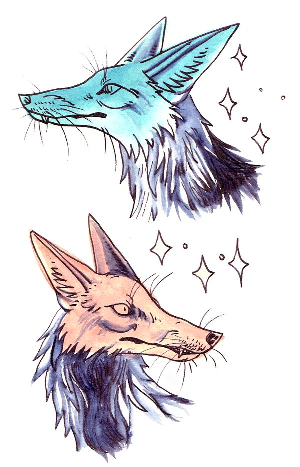 Celestial Canines