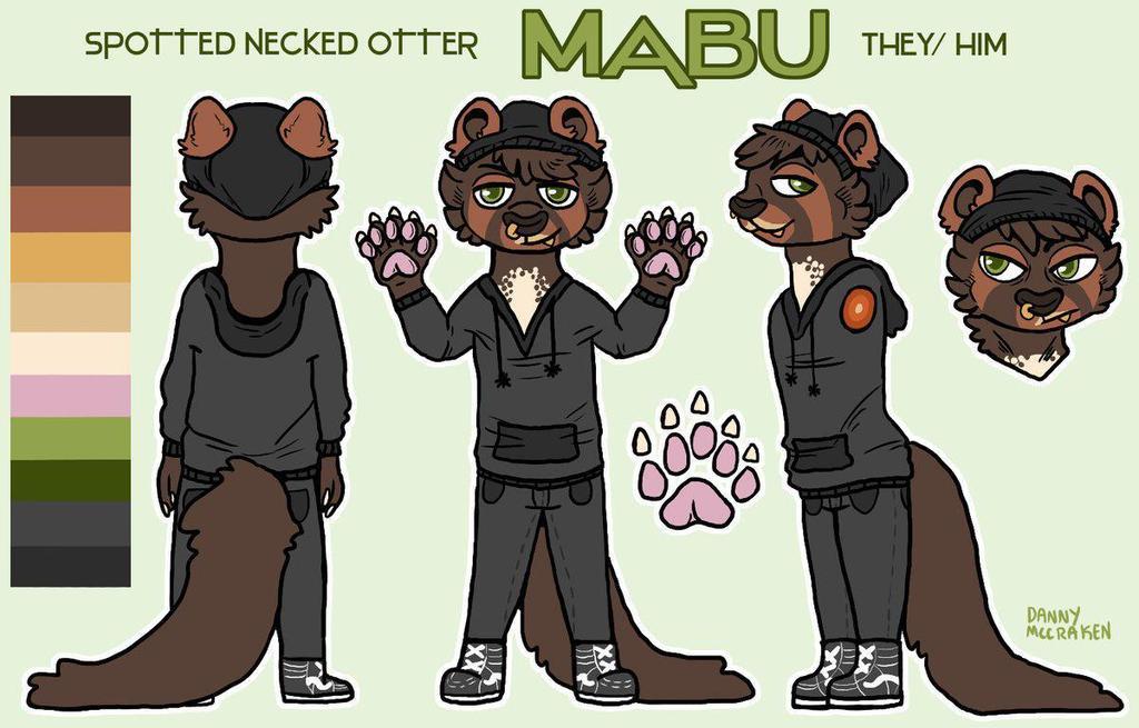 Mabu Ref Sheet (by @Danneroni on twitter)