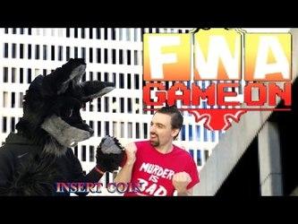 Super Furry Weekend Atlanta Turbo 2017 Intro
