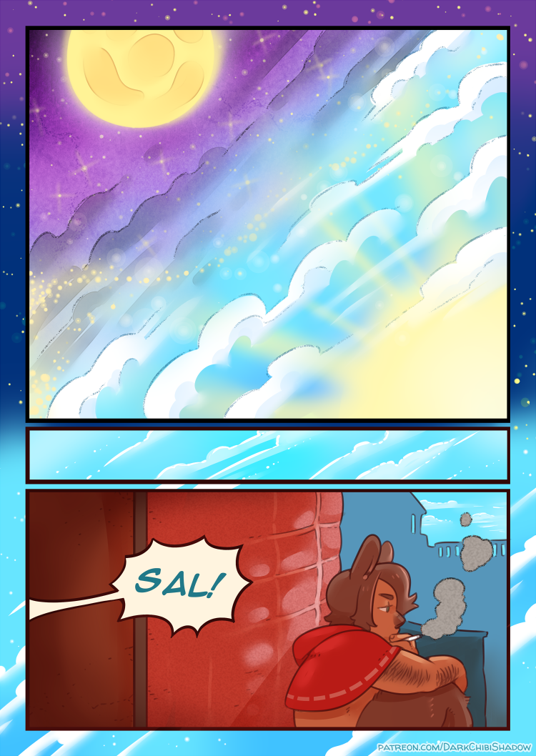 Solanaceae - Prologue Chapter 1 - Page 51