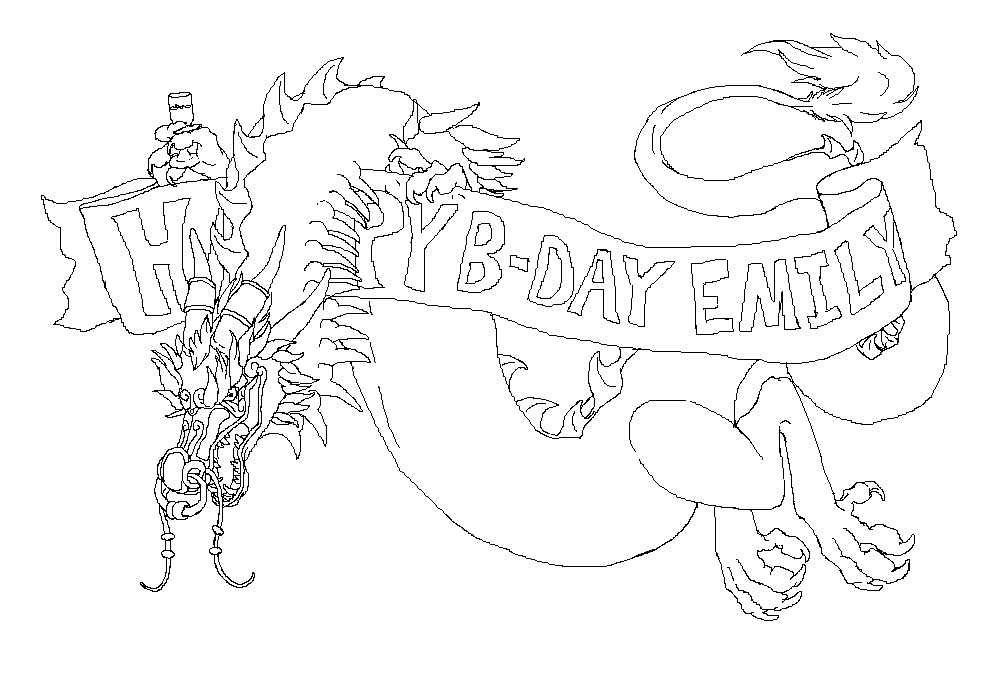 Most recent image: [MGH] Birthday Gift! (WIP)