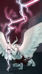 Lightning Tamer