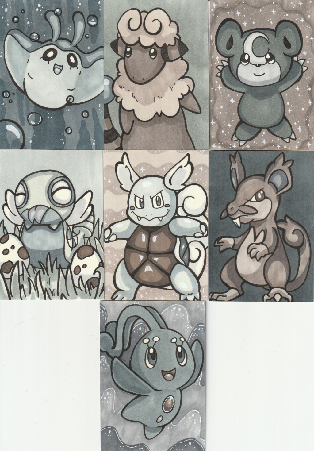 ATC that's a lot of pokemon