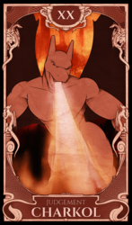 Tarot Card: Judgement (by TankH)