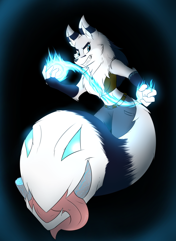 Danger Tail