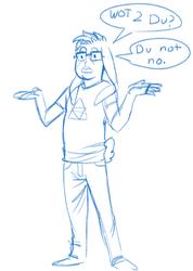 Sketch stuff - Uh what?