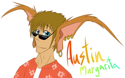 Austin Margarita