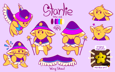 Starlie