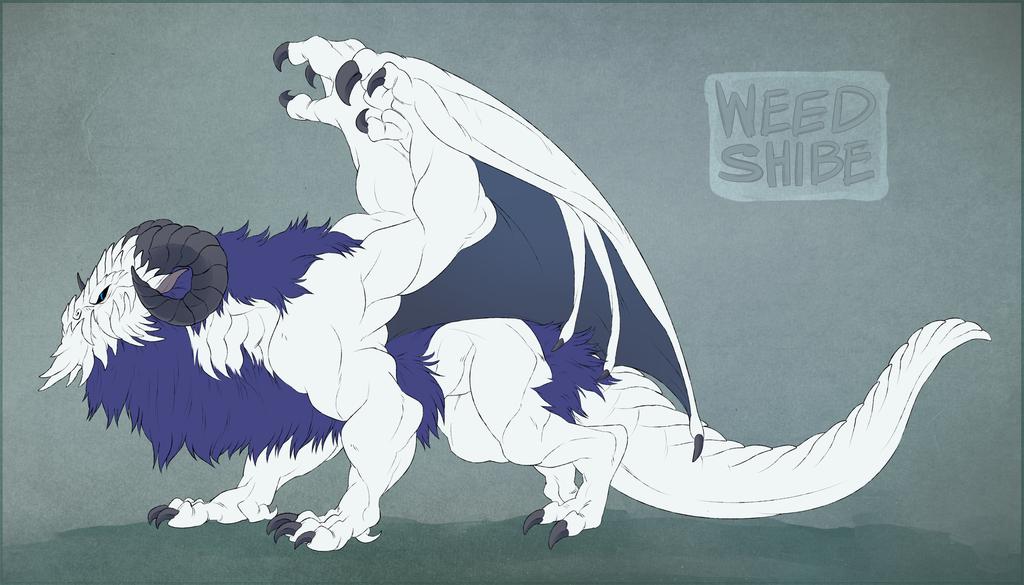 Vague's dragon