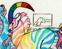 Pride Unicorns