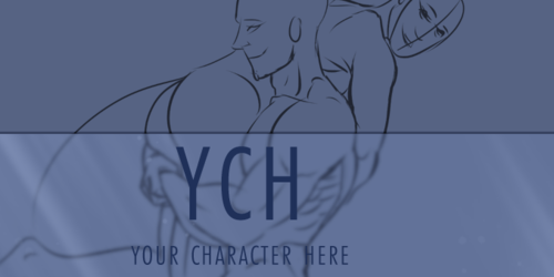 Couples YCH 1 Feb 2017 - Closed