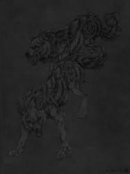 Pangertulis wolfs