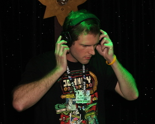 Texas Furry Fiesta 2016 - Nullstrukt's DJ performance