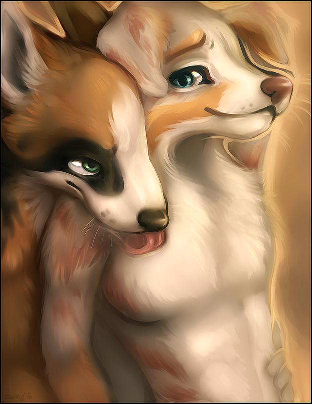Loving Licks