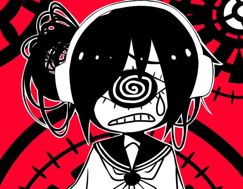 [UTAU Original] Funtoshi City Girl [Kikyuune, Aiko]