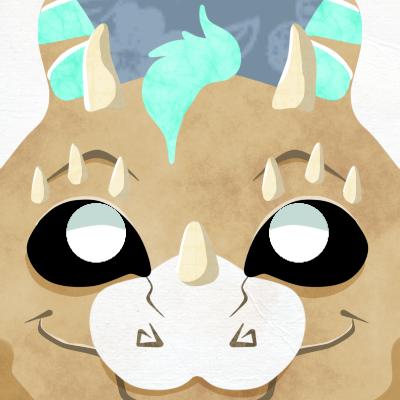 Face Icon: Vorx
