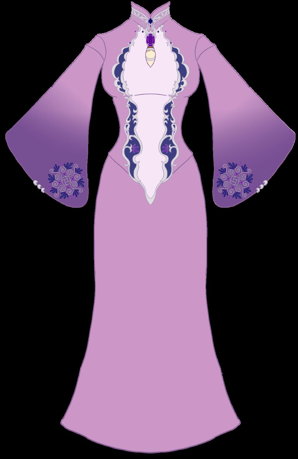 Most recent image: Issuldra's Dress