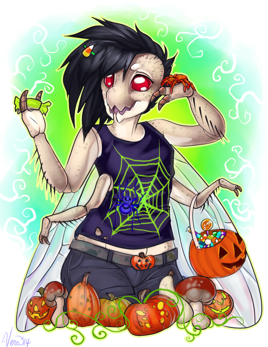 Spooky Rotarr