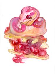 Cherry Pie-thon