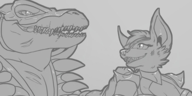 2019 May Patreon Stream - Orenthes