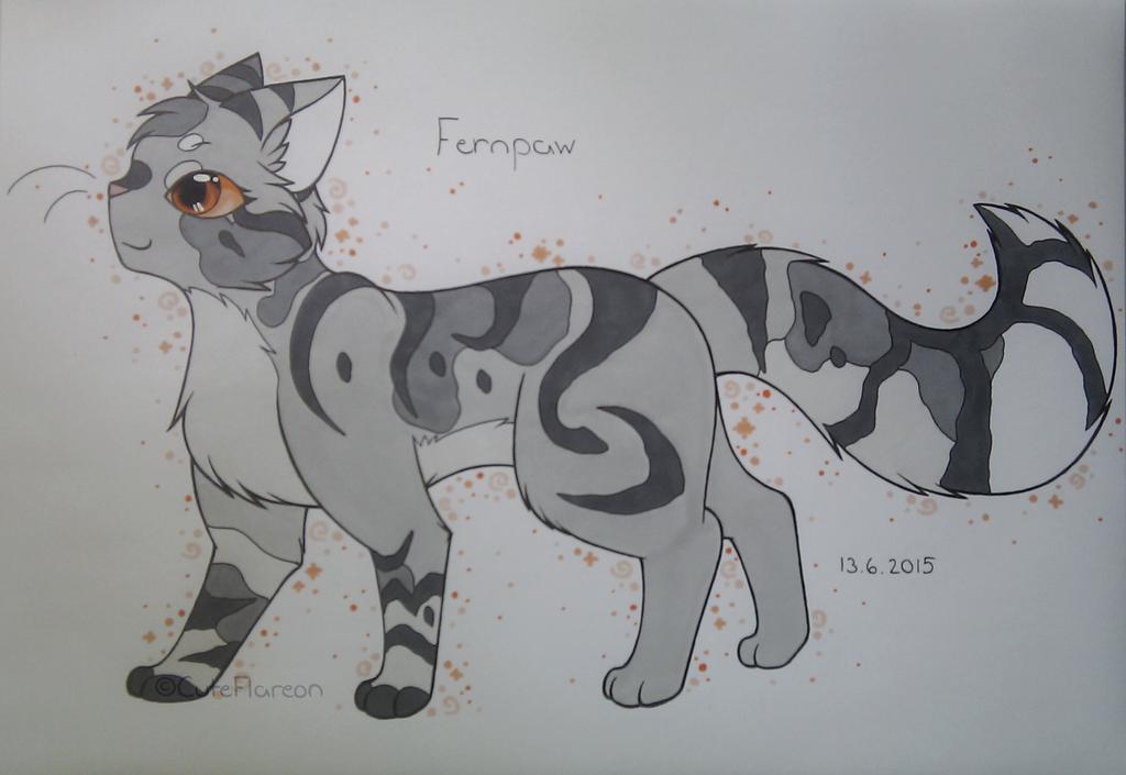 Fernpaw