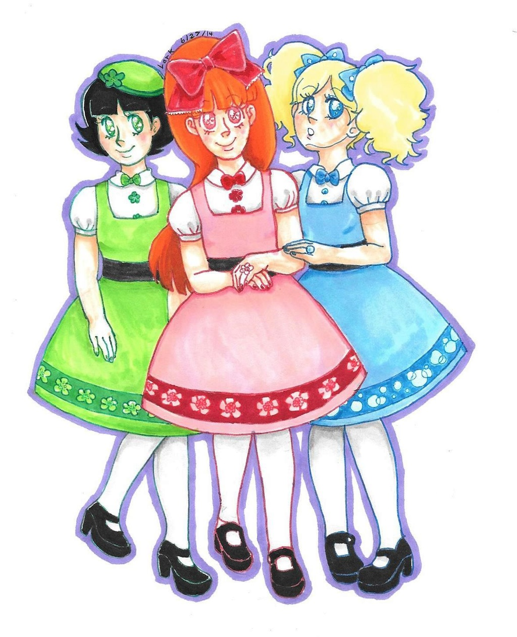 PPG lolita