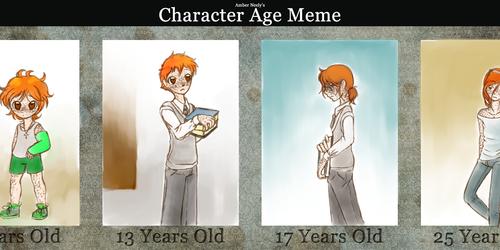 Shea -Age meme