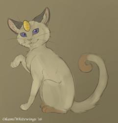 Pokemon Drawlloween - 15 Amulet