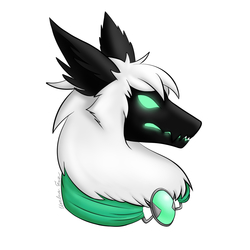 [Request] Mono Headshot- For Symlus