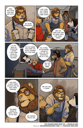 The Golden Week - Page 260