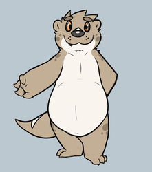 Tobi - Otter (OUTDATED)