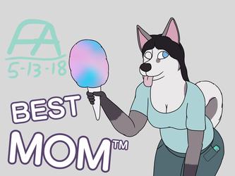 Best Mom™