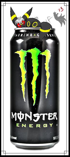 Monster Fiend!!