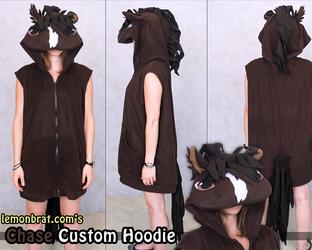 Chase Custom Hoodie