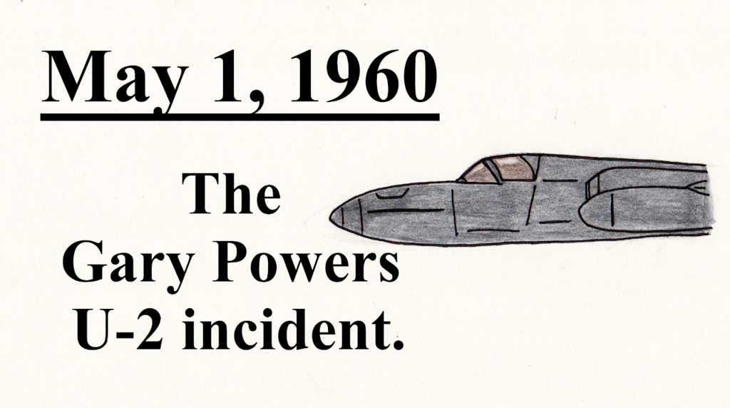 This Day in History: May 1, 1960