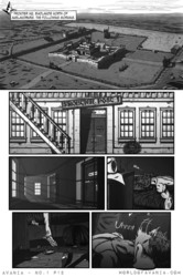 Avania Comic - Issue No.1, Page 12 (Chapter 2)