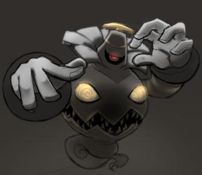 gripper reaper