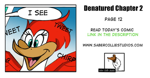 Denatured Chapter 2, Page 12