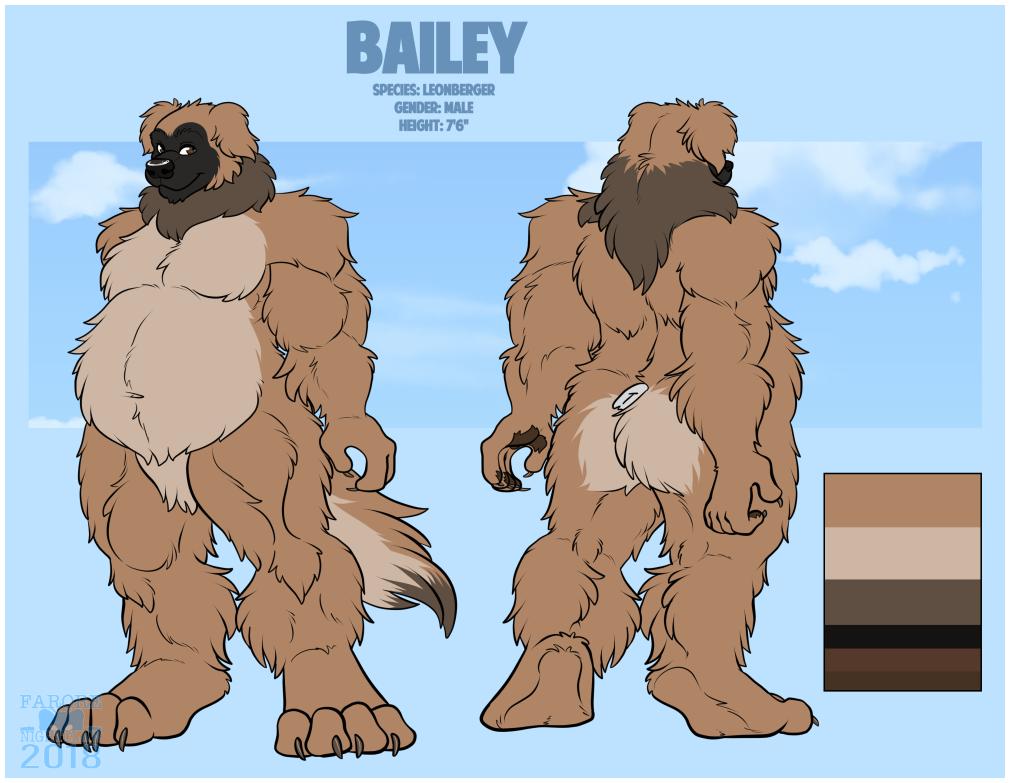 Bailey Ref 1