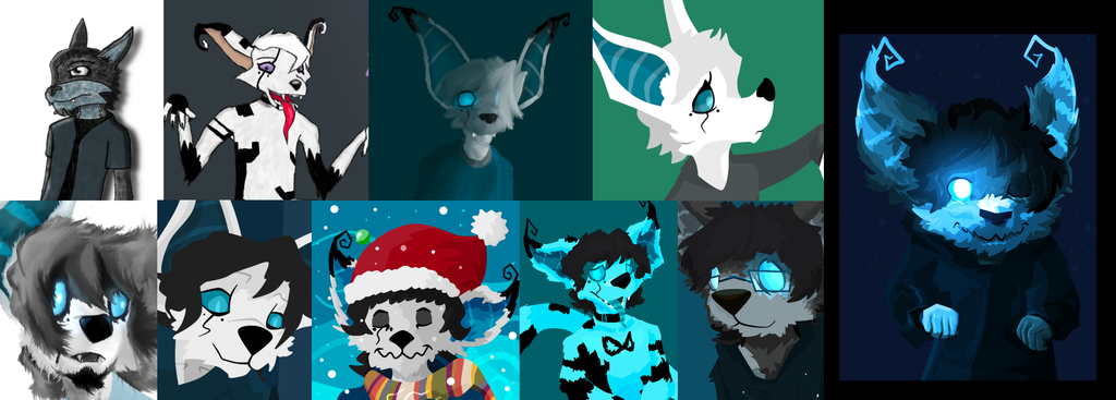 The evolution of Crux