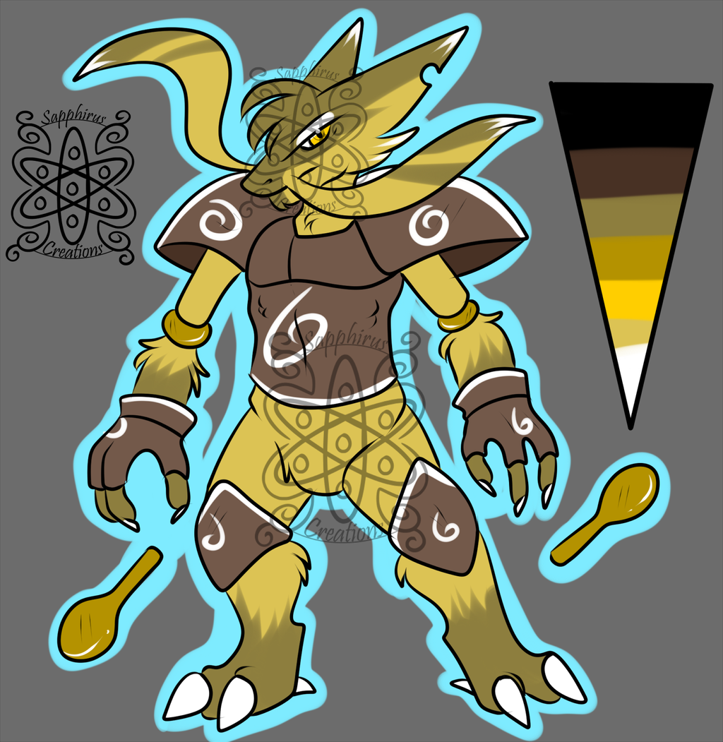 Male Alakazam +Design 4 Sale+
