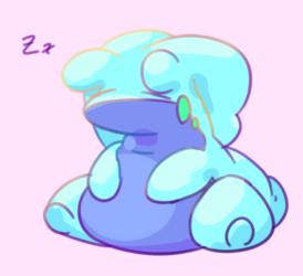 sleepy goo