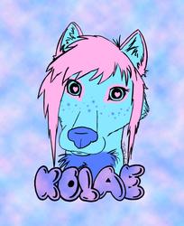 Conbadge Exchange - Kolae