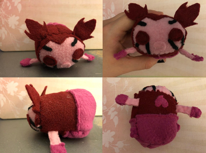 Steven Universe Spinel Stacking Tsum Push For Sale